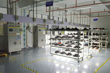 Wuhan Co-shine Technology Co.,Ltd