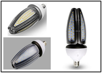 Indoor E40 LED Corn Light Super Bright 110-130 Lm With 360° Beam Angle